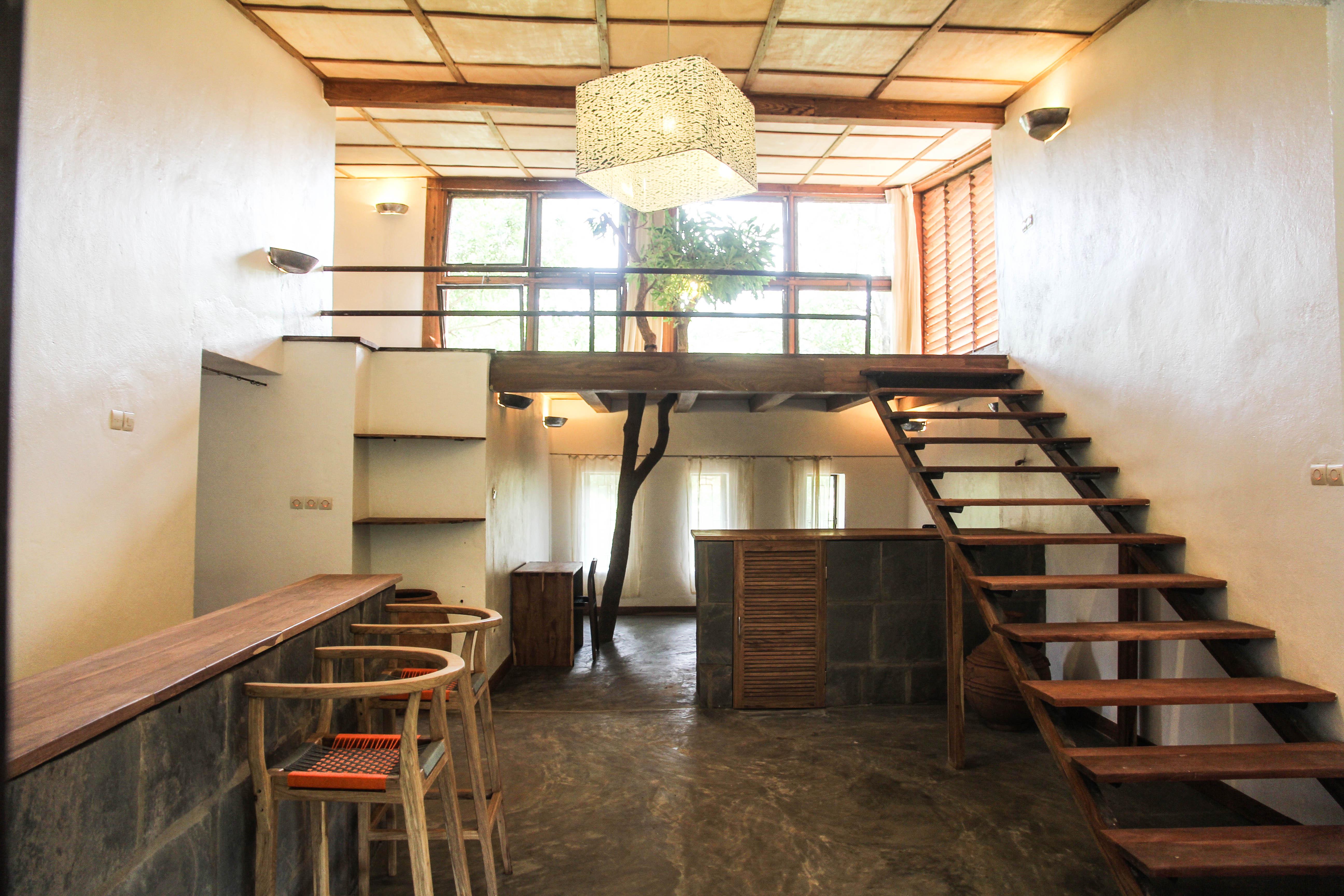 Bar En Pierre De Taille la maison blanche – le campement
